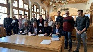 Les Loclois refusent de fusionner avec La Chaux-de-Fonds