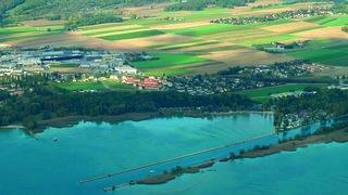 Le canton de Neuchâtel veut son écoquartier industriel