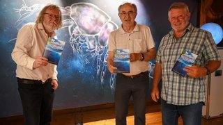 Ils veulent faire de la gelyelle une star neuchâteloise de la biodiversité
