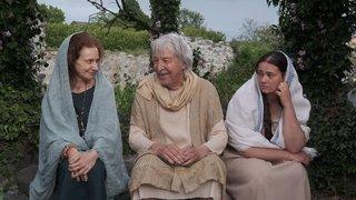 Une Neuchâteloise en Marie-Madeleine féministe dans une série télévisée de la RTS