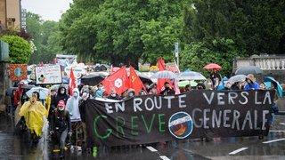 Grève pour l'avenir à Neuchâtel: «Si on veut créer un monde commun, il faut partager nos compétences»