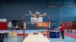 Gymnastique: Gym Serrières ramène trois titres des championnats de Suisse juniors