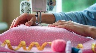 Connecté: couture, à vos machines!