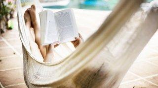 Littérature: des livre de poche pour voyager léger