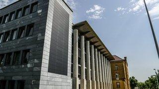 Neuchâtel: pour la fac des sciences, l'énergie solaire fera oublier le marbre maudit