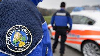 Un homme blessé au couteau dans un restaurant près de Lausanne