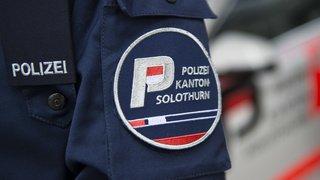 Alerte à la bombe: train évacué à Däniken (SO), un passager arrêté