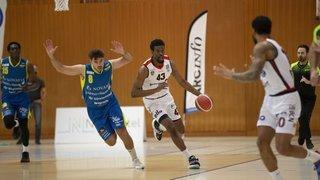 Union Neuchâtel commence mal sa série de demi-finale face aux Starwings de Bâle