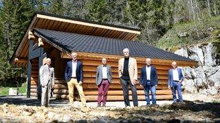 Val-de-Ruz: le Conseil communal a désigné son bureau