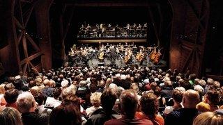 Festival Les Jardins Musicaux : Envie de retourner à un festival ? Tentez votre chance !