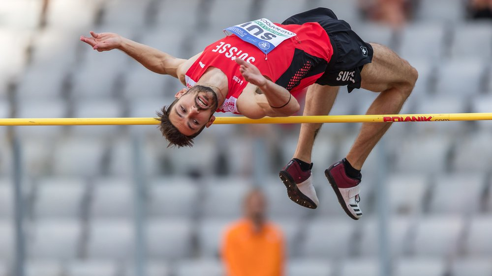 A Tokyo, Loïc Gasch disputera ses premiers Jeux olympiques.