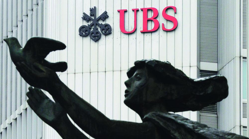 UBS s'affiche en meilleure forme que ce que les analystes et les marchés financiers avaient prévu.