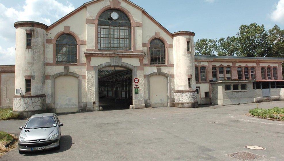Le Technical Watchmaker Show aurait dû se tenir en août aux anciens abattoirs de La Chaux-de-Fonds.