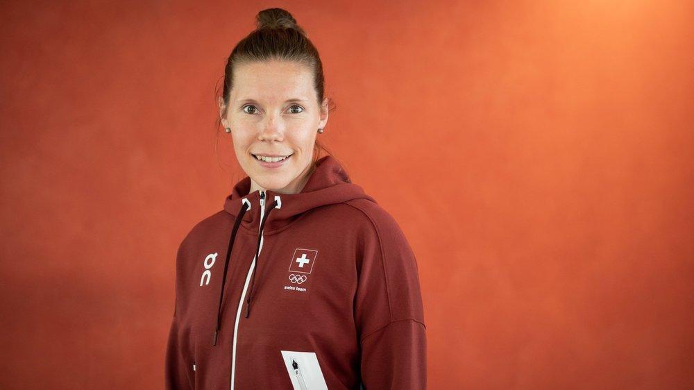 Sabrina Jaquet aura marqué l'histoire du badminton suisse.