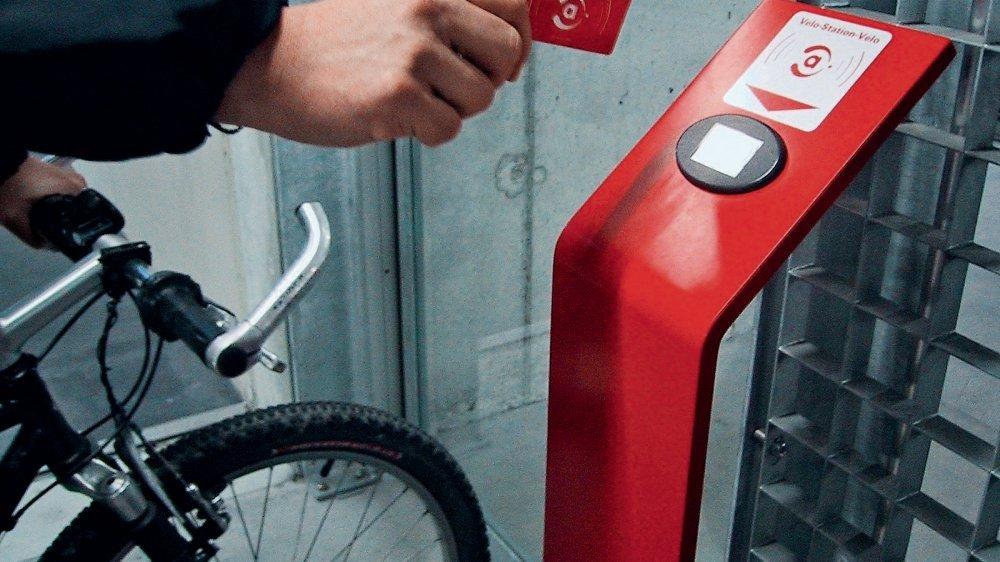 Pour Pro Vélo,  les stations de vélos dans les gares ferroviaires offrent un niveau de sécurité élevé.