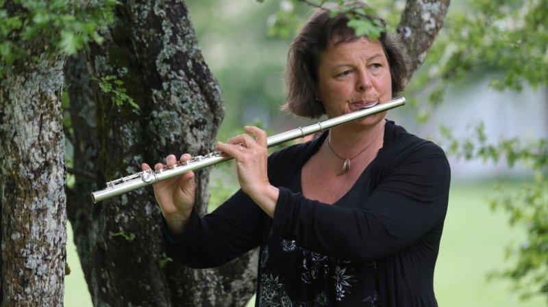 Myriam Ramseyer · Philippe Borer · Marion Belisle