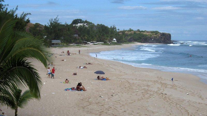 Coronavirus: l'île de la Réunion confinée partiellement dès ce week-end