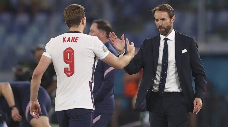 Euro 2021: Henchoz décrypte la méthode Southgate