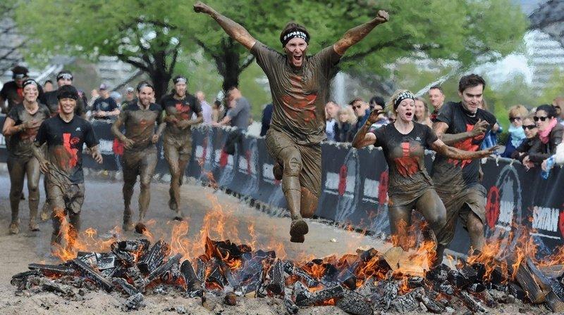 Vaud: une nouvelle date pour la Spartan Race à Sainte-Croix