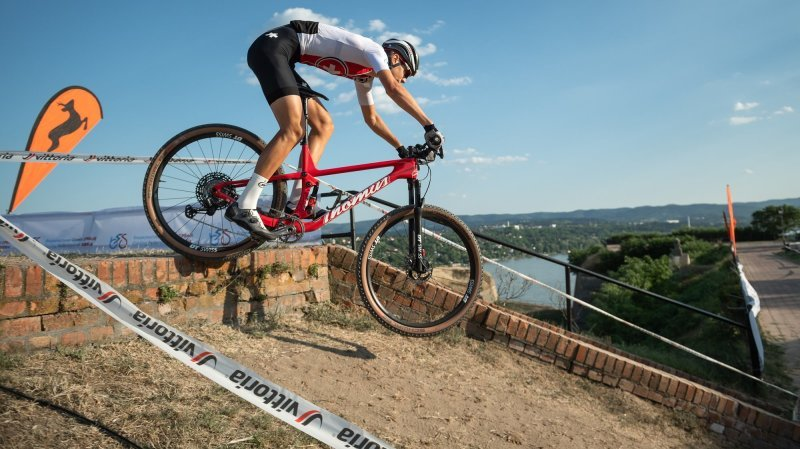 Alexandre Balmer quatrième en espoirs aux championnats d'Europe