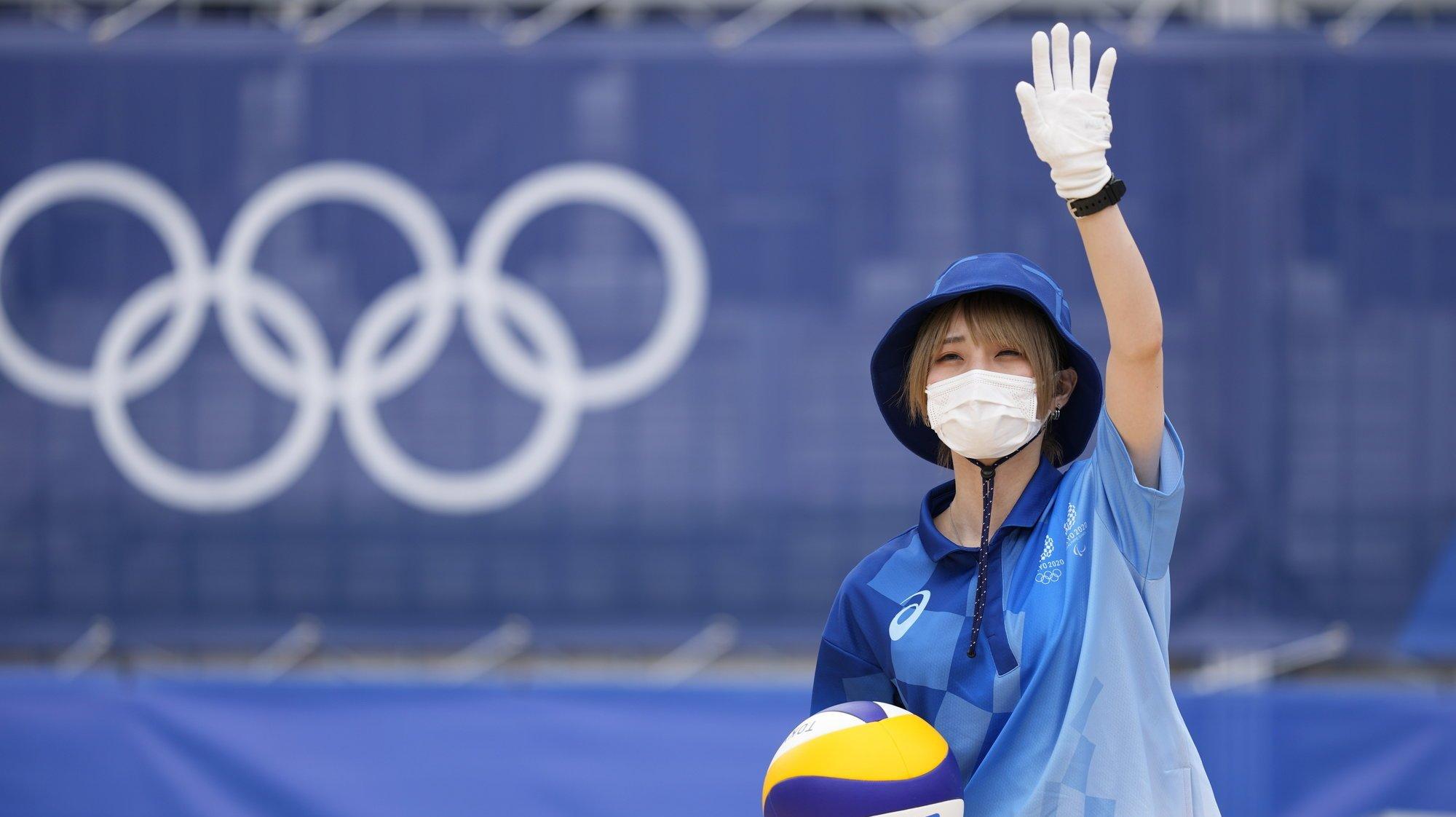 """JO de Tokyo: """"Avec le sentiment du devoir accompli"""""""
