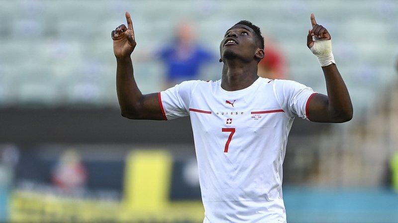 Euro 2021: «Il nous a manqué si peu, on aurait pu lutter pour le titre», regrette Embolo