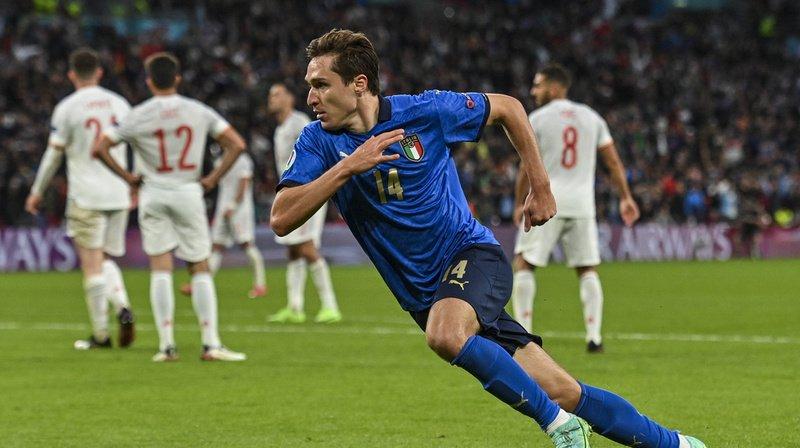 Euro 2021: l'Italie bat l'Espagne aux tirs au but et va en finale