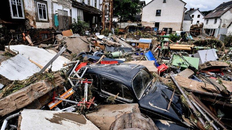 Le réchauffement climatique s'accélère, «alerte rouge» pour l'humanité