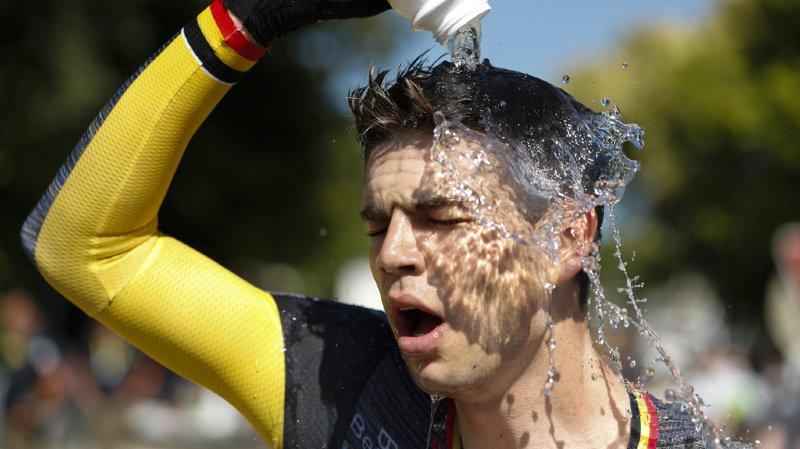 Cyclisme – Tour de France: le dernier «chrono» à van Aert