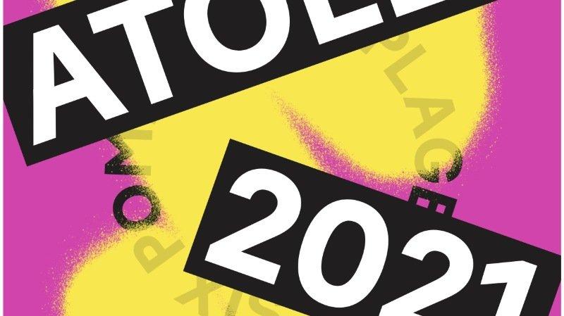 Atolls 2021