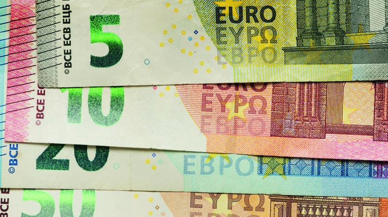 La BCE lance le chantier de l'euro numérique