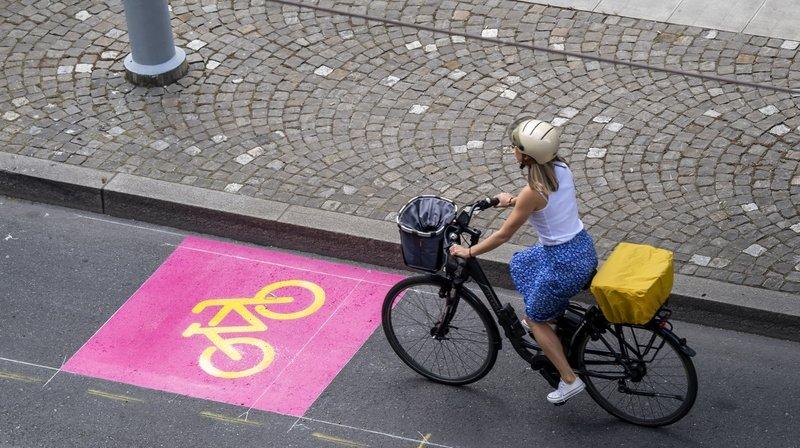 Près de 1500 cyclistes blessés ou tués lors d'accidents en 2020: les précautions à prendre