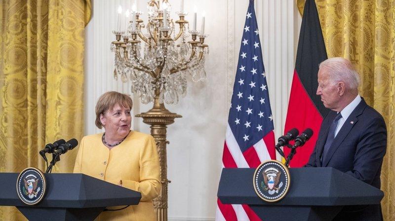 Allemagne - Etats-Unis: un drôle de cessez-le-feu pour le gaz