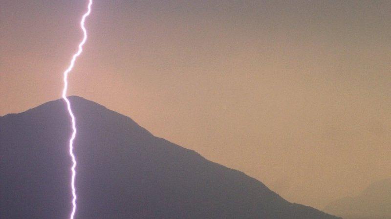 Météo: la sérénité est de mise face aux orages annoncés