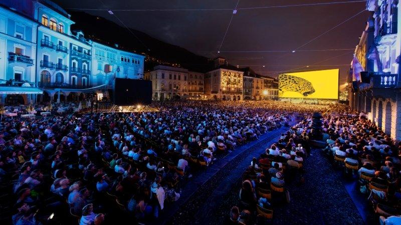 Cinéma: le Festival de Locarno en mode Covid