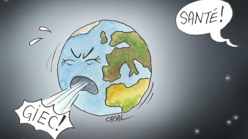 Climat: quelles sont les stratégies des partis politiques pour réduire le CO2?