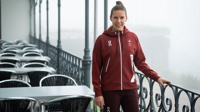 Badminton: Sabrina Jaquet face au plus grand défi de sa carrière
