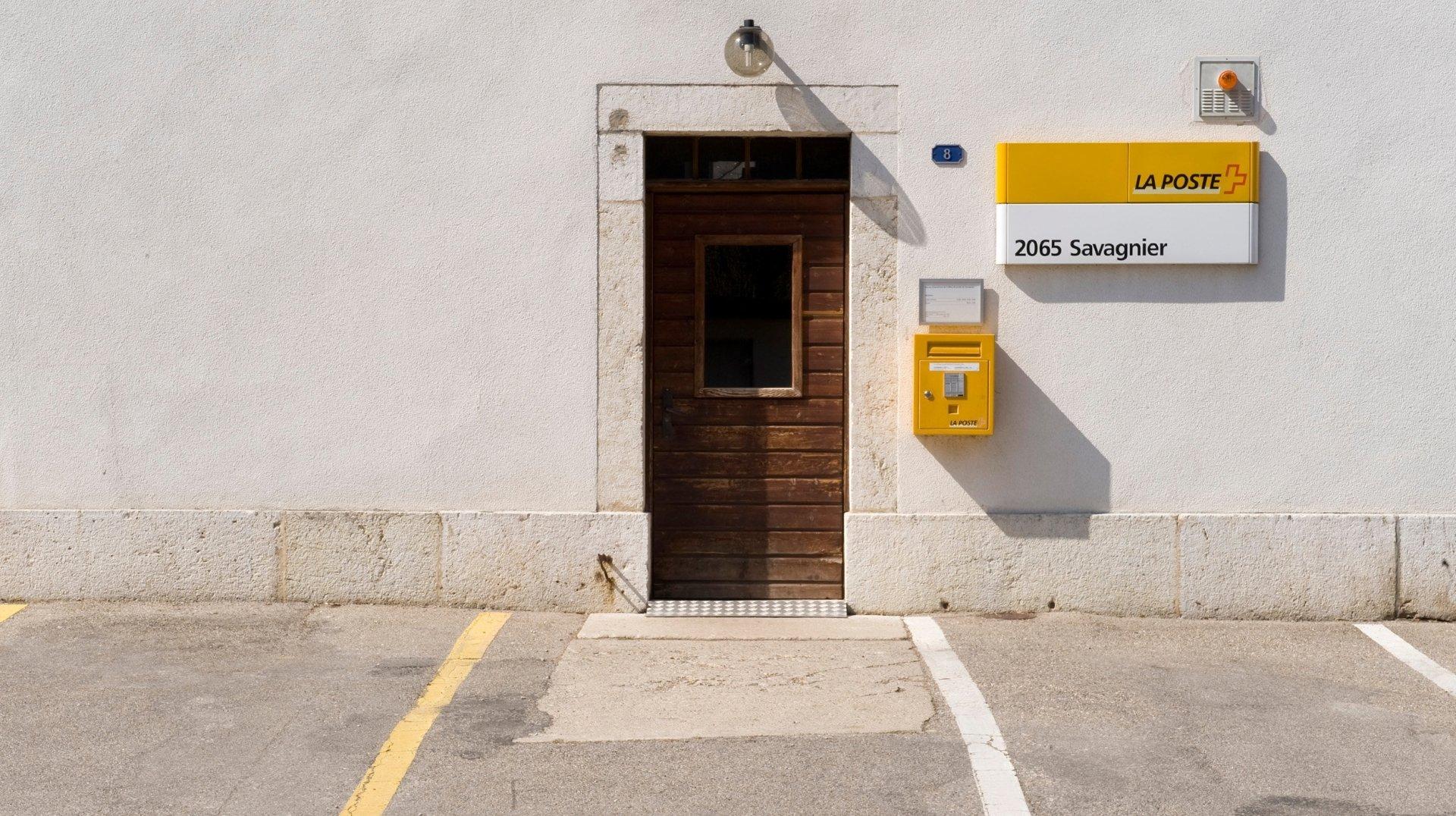 Après plus de deux ans de discussions avec le géant jaune et un appel à la Postcom, l'office postal de Savagnier fermera ses portes.