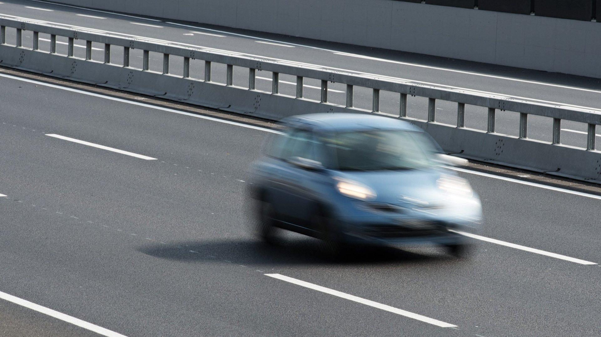 L'autoroute entre Yverdon et Neuchâtel fermée pour trois nuits