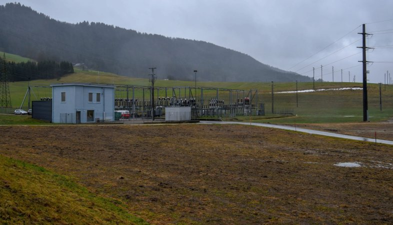 Le Val-de-Travers privé de courant ce mardi après-midi