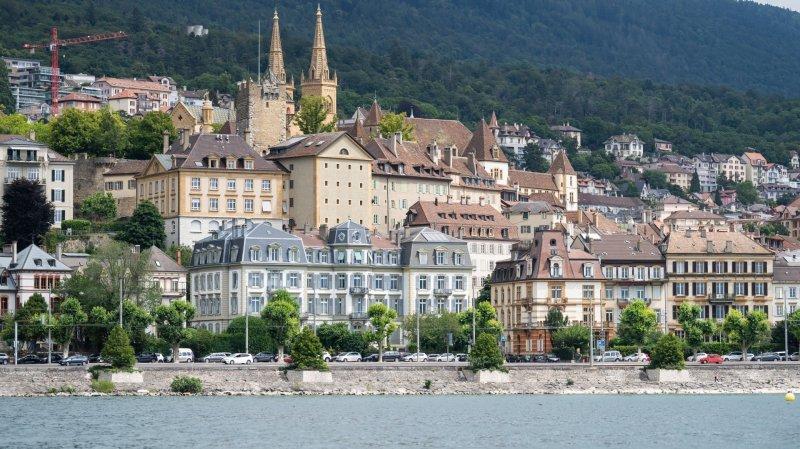 Neuchâtel, c'est une collégiale, un château et surtout, beaucoup d'histoires.
