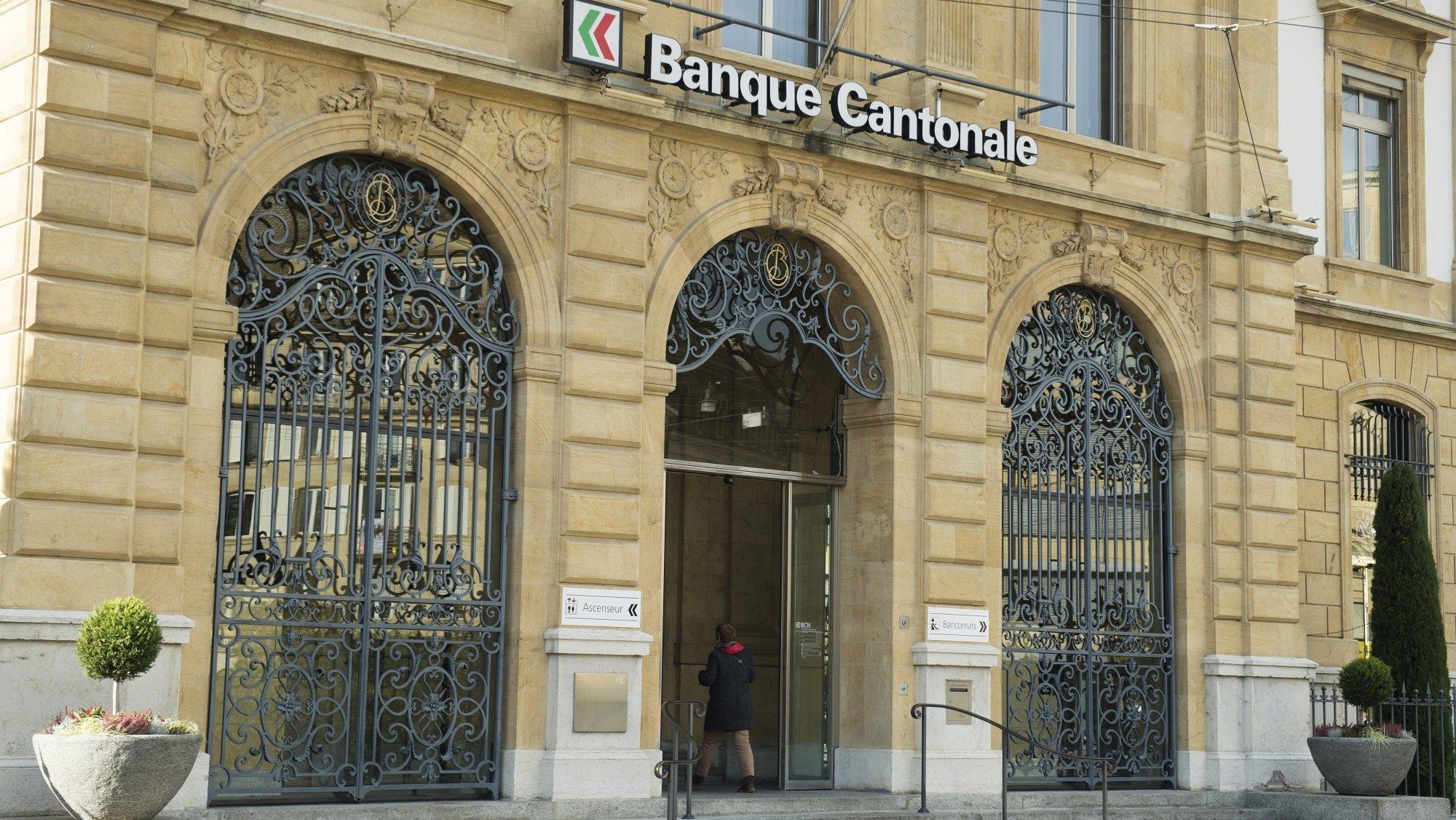 L'établissement bancaire cantonal soutient chaque année de nombreux projets artistiques par le biais de sa Fondation culturelle.