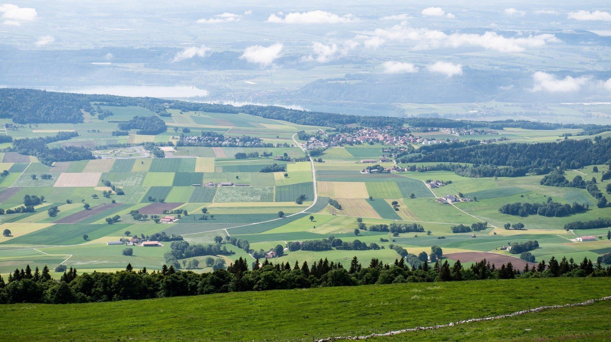 Des visites guidées pour découvrir le Jura bernois cet été