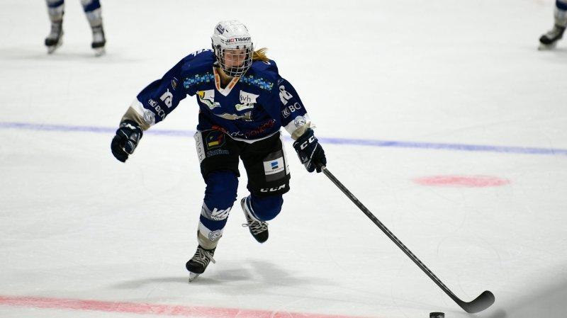 Emma Ingold participera à son premier Mondial élites avec la Suisse.
