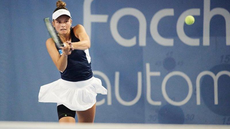 Tennis: le TC Mail termine la saison en deuxième position