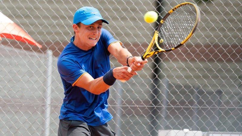 Tennis: le CT Neuchâtel lance sa saison par une victoire