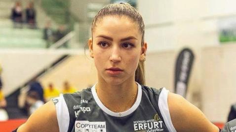 Volleyball: le NUC enrôle une nouvelle joueuse étrangère