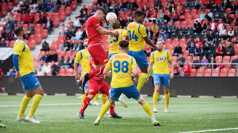 Football: Coffrane remporte la Coupe neuchâteloise