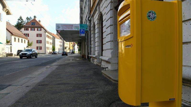 La Poste supprime les levées de fin de journée pour un grand nombre de boîtes aux lettres publiques