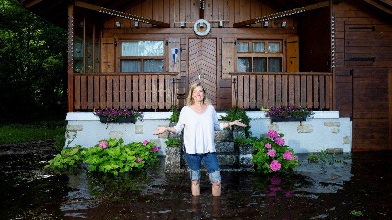 Intempéries: les propriétaires inondés seront-ils indemnisés?